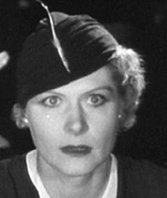 Photo of Dorothy Christy