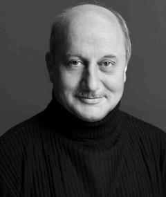 Photo de Anupam Kher