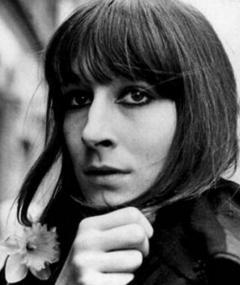 Photo of Anjelica Huston