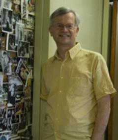 Photo of George Toles
