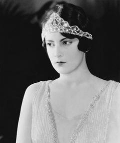 Photo of Barbara Bedford