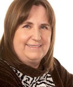 Photo of Phyllis Laing