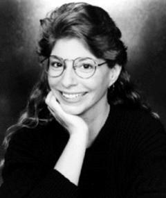 Photo of Mary Kay Bergman