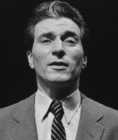 Photo of Michael Kane