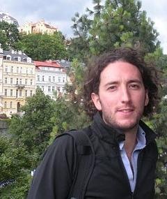 Photo of Humberto Hinojosa Ozcariz