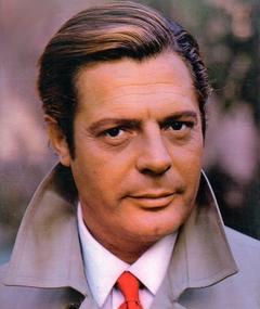 Photo of Marcello Mastroianni