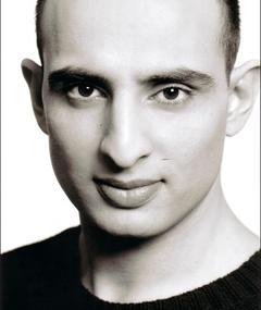 Photo of Wasim Zakir