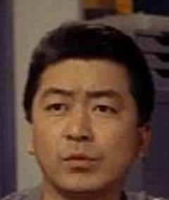 Photo of Yû Fujiki