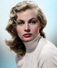 Photo of Anita Ekberg