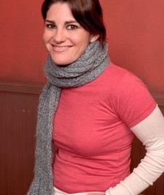 Photo of Jessica Sharzer