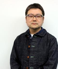 Photo of Takanori Tsujimoto
