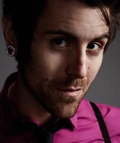 Photo of Davey Havok