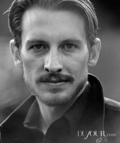 Photo of James Hébert