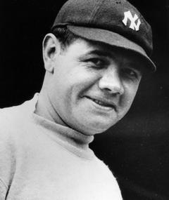 Photo de Babe Ruth