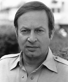 Ivan Passer adlı kişinin fotoğrafı