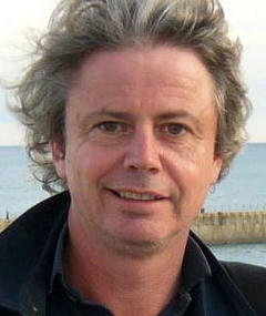 Photo of Phil O'Shea