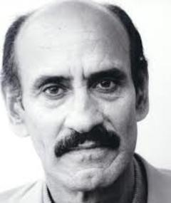 Photo of Stefan Kalipha