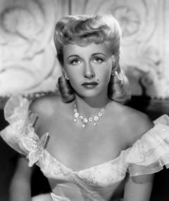 Photo of Vera Ralston