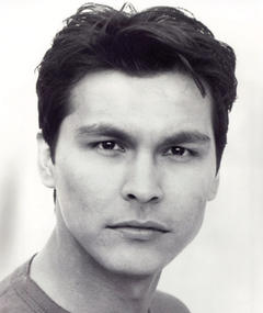 Photo de Adam Beach
