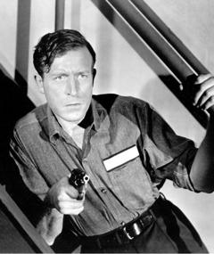 Photo of Lawrence Tierney