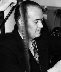 Photo of Harold McCord