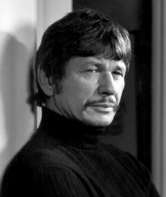 Photo of Charles Bronson