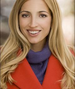 Photo of Elika Portnoy