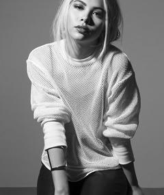 Photo of Hayley Kiyoko