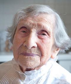 Photo of Hetty Bower