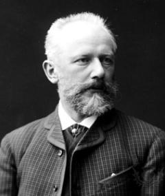 Photo of Pyotr Ilyich Tchaikovsky
