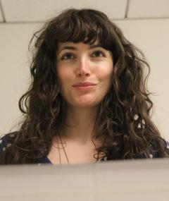 Photo of Katherine Nolfi