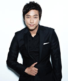 Foto de Oh Man-seok
