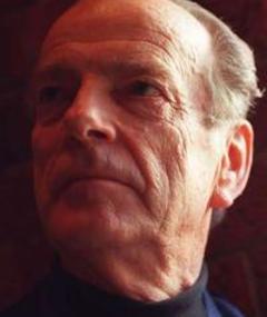 Photo of Norman Kaye