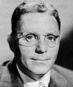 Photo of Albert Lewin