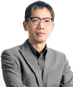 Photo of Shinobu Yaguchi