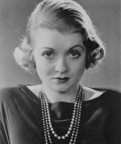 Photo of Constance Bennett