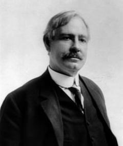 Photo of Charles P. Boyle