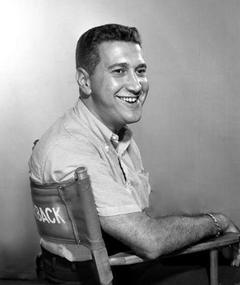 Photo of Hy Averback