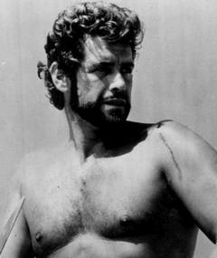 Photo of Gordon Scott
