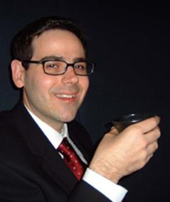 Photo of Bert Klein