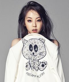 Foto de Ahn So-hee