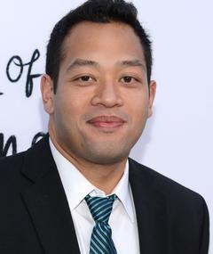 Photo of Eugene Cordero