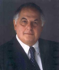 Photo of Andy Sidaris