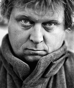 Photo of Theo van Gogh