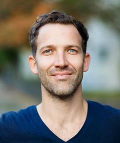 Photo of Tomas Spencer
