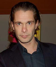 Photo of Hans Teeuwen
