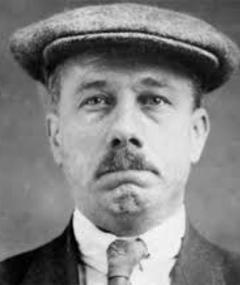 Photo of B. Traven