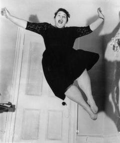 Photo of Hattie Jacques