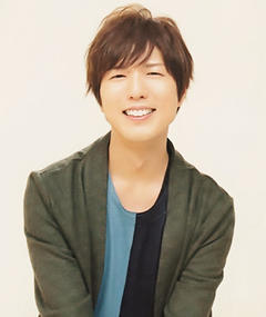Photo of Hiroshi Kamiya