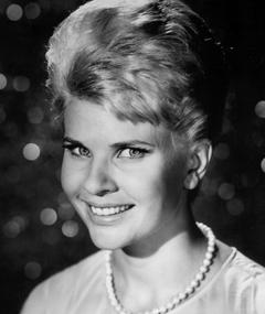 Photo of Barbara Anderson
